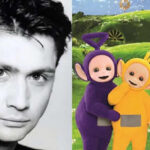 Revelan causas de la muerte del actor Shelton Barnes de los Teletubbies (VIDEO)