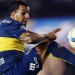 Carlos Tevez dice que volvió a Boca Juniors para ganar la Libertadores