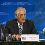 EEUU busca interdicción marítima para vigilar sanciones a Norcorea (VIDEO)