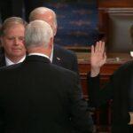 Dos nuevos demócratas llegan al Senado de EEUU y reducen mayoría republicana