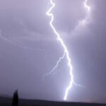 Canarias: Alerta por tormentas eléctricas en islas orientales y Tenerife