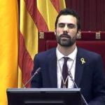 España: Torrent demanda poner fin a intervención en instituciones catalanas (VIDEO)