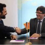 Parlamento catalán reitera: Puigdemont es y seguirá siendo el único candidato (VIDEO)