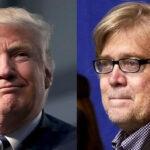 EEUU: Abogados de Trump exigen a Bannon cumplir confidencialidad (VIDEO)