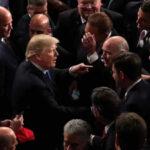 Rusiagate:Comité de Congreso envíamemorando secreto sobre FBI a Trump (VIDEO)