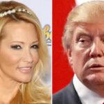 EEUU: Jessica Drake otra estrella porno es vinculada con Trump (VIDEO)