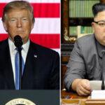 """EEUU: Trump asegura que tiene """"relación buena"""" con Kim Jong-un (VIDEO)"""