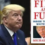 """EEUU: Cae popularidad de Trump tras revelaciones de libro"""" Fuego y furia"""""""