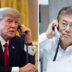 EEUU retrasa ejercicios militares con Corea del Sur por los JJOO de invierno