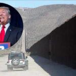 EEUU: Trump pide US$18,000 millones para muro y más vigilancia a cambio de DACA