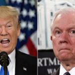 Rusiagate: Trump niega que pidió al Secretario de Justicia Jeff Sesions no se recuse