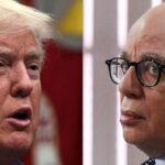 """Trump afirma que autor de """"Fuego y furia"""" está """"totalmente desacreditado"""""""