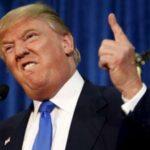 Trump acaba primer año en Casa Blanca con peor aprobación de la historia moderna