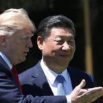 China: EEUU es la real amenaza para el comercio internacional