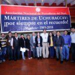 Uchuraccay: Periodistas recuerdan 35 años del martirologio