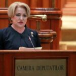 Rumania: Socialdemócrata Viorica Dancila es investida primera ministra