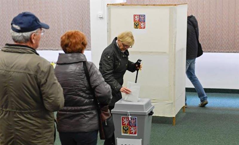 Miloš Zeman fue reelecto presidente de la República Checa