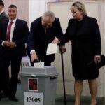 República Checa: Arranca segunda jornada de elecciones presidenciales