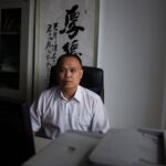 """China acusa de """"subversión"""" a célebre abogado de derechos humanos Yu Wensheng"""