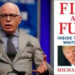 """EEUU: Wolff realizó 200 entrevistas en su libro """"Fuego y Furia"""" (VIDEO)"""