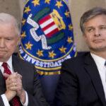 EEUU: Director del FBI amenaza con renunciar por presiones del Fiscal General