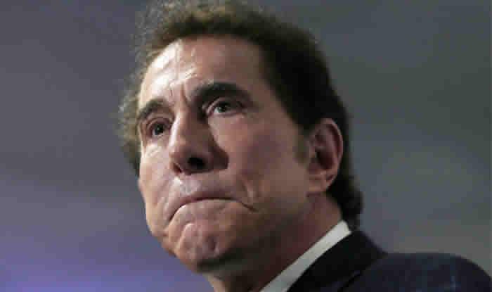 Acusan a magnate republicano de conducta sexual inapropiada: WSJ
