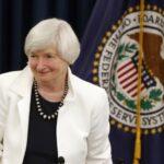 Fed deja sin cambios tasas de interés de EEUU en última reunión de Yellen