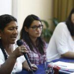 Ysabel Rodríguez denuncia a Urresti por presunta violación sexual (FOTOS)