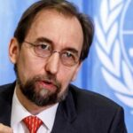 ONU: Un número creciente de líderes mundiales ven DDHH como una restricción