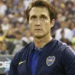 Alianza Lima vs Boca Juniors: Barros Schelotto dice conocer bien a su rival aliancista