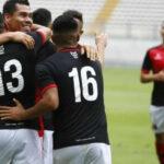 FBC Melgar derrota 3-1 a Deportivo Municipal por la fecha 1 del Torneo de Verano