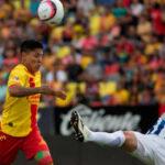 Liga MX: Raúl Ruidíaz le dio el triunfo al Morelia sobre Pachuca 3-2