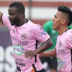 Sport Boys con gol de penal anotado por Luis Tejada gana 1-0 a Unión Comercio