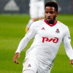 Europa League: Jefferson Farfán se lesiona en triunfo (1-0) del Lokomotiv al Niza