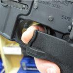 EEUU: Trump ordenó la prohibición de aceleradores de disparos para armas legales