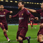 Champions League: Conozca los partidos de esta semana