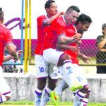 Torneo de Verano: Unión Comercio voltea el partido y vence 2-1 a Municipal