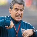 Pablo Bengoechea se defiende tras el empate con Comerciantes Unidos