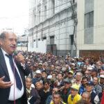 El Referéndum para la reforma constitucional permitirá que el pueblo gobierne