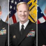 EEUU: 30 oficiales de la Armada acusados de sobornos y prostitución (VIDEO)
