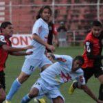 Garcilaso erró muchos goles y sólo pudo igualar 0-0 con FBC Melgar