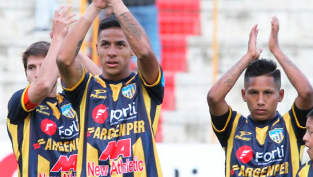 Sport Rosario iguala 0-0 de local con Atlético Cerro — Copa Sudamericana