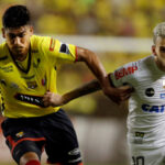 Garcilaso vs Santos: Equipo brasileño viaja al Cusco con remozado plantel