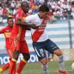 Torneo de Verano: Sport Huancayo ganó 3-2 a Deportivo Municipal en el Callao