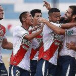 Torneo de Verano: Deportivo Municipal goleó 3-0 a la Academia Cantolao