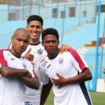 Torneo de Verano: San Martín goleó fácil 4-0 a Sport Rosario (YouTube)