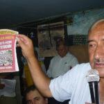 FONAVI: Se reinicia vigilia ante el Tribunal Constitucional desde el lunes 5 de marzo