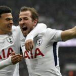 Tottenham logra buen empate (2-2) con Juventus por octavos de la Champions League