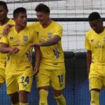 Torneo de Verano: Ayacucho no levanta cabeza pierde 2-1 con Comerciantes Unidos