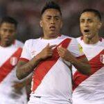 Selección peruana: Confirman partido amistoso contra Escocia el 29 de mayo